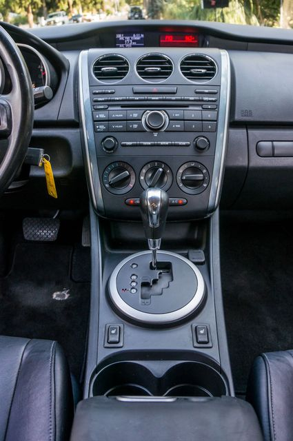 2010 Mazda CX-7 Touring Reseda, CA 23