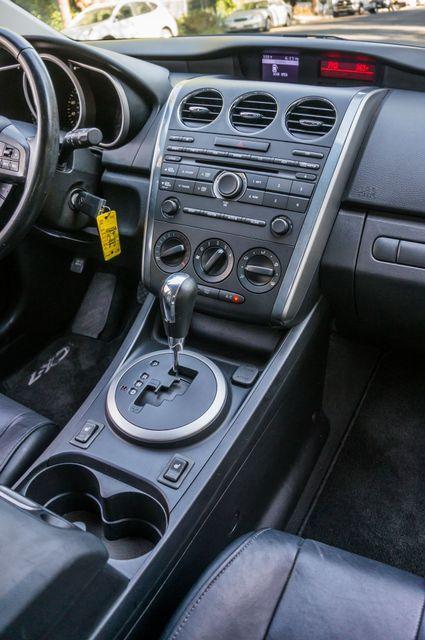 2010 Mazda CX-7 Touring Reseda, CA 22