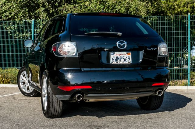 2010 Mazda CX-7 Touring Reseda, CA 7