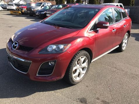 2010 Mazda CX-7 Grand Touring in West Springfield, MA