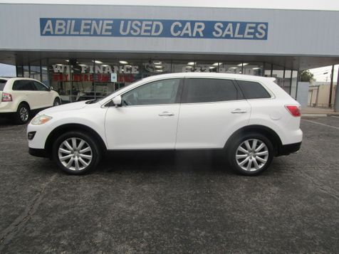 2010 Mazda CX-9 Grand Touring in Abilene, TX