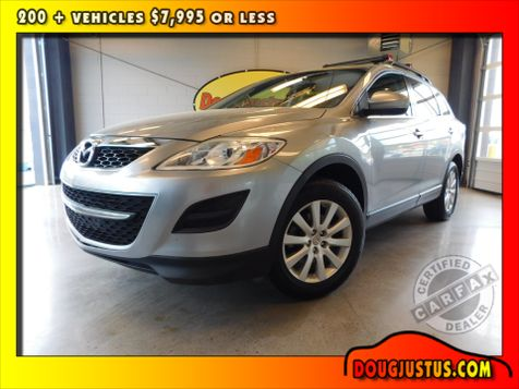 2010 Mazda CX-9 Touring in Airport Motor Mile ( Metro Knoxville ), TN
