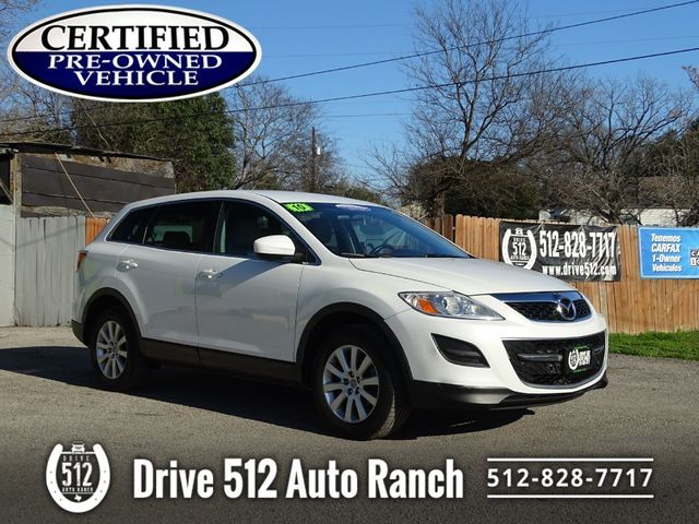 2010 Mazda CX-9 Touring in Austin, TX 78745
