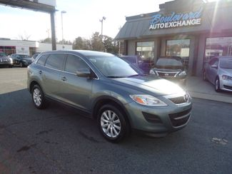 2010 Mazda CX-9 Sport in Charlotte, North Carolina 28212