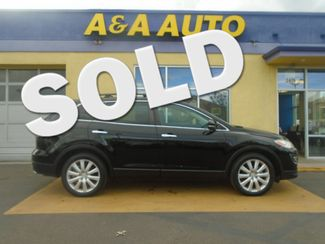 2010 Mazda CX-9 Grand Touring in Englewood CO, 80110