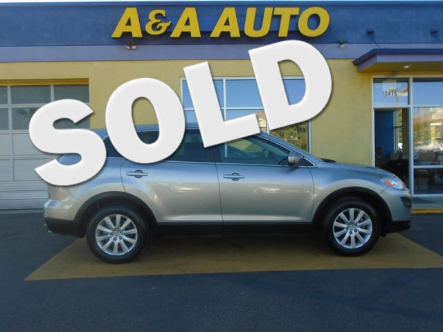 2010 Mazda CX-9 Touring in Englewood CO, 80110