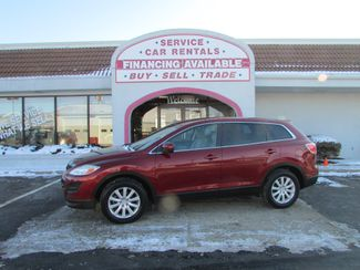2010 Mazda CX-9 Touring in Fremont OH, 43420