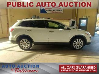 2010 Mazda CX-9 in JOPPA MD