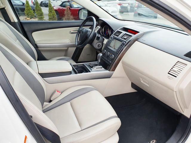 2010 Mazda CX-9 Grand Touring Leather/DVD/Navigation/Bose/Sunroof in Louisville, TN 37777