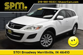 2010 Mazda CX-9 Touring in Merrillville, IN 46410
