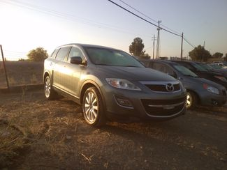 2010 Mazda CX-9 Grand Touring in Orland, CA 95963