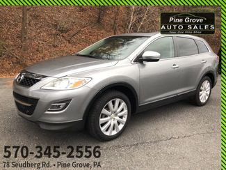 2010 Mazda CX-9 in Pine Grove PA