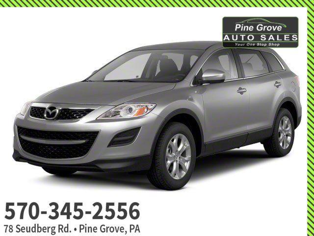 2010 Mazda CX-9 Grand Touring | Pine Grove, PA | Pine Grove Auto Sales in Pine Grove