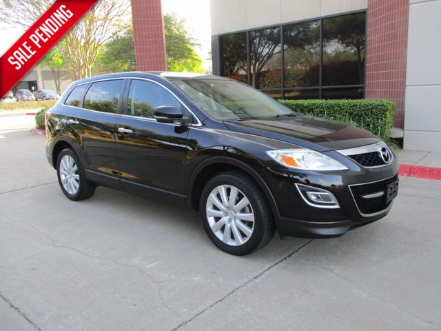 2010 Mazda CX-9 Third Row Sunroof Grand Touring