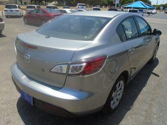 2010 Mazda Mazda3 i Sport  Abilene TX  Abilene Used Car Sales  in Abilene, TX