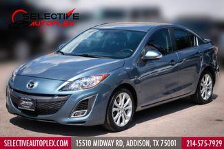 2010 Mazda Mazda3 s Sport in Addison, TX 75001