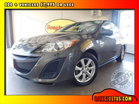 2010 Mazda Mazda3 i Touring in Airport Motor Mile ( Metro Knoxville ), TN