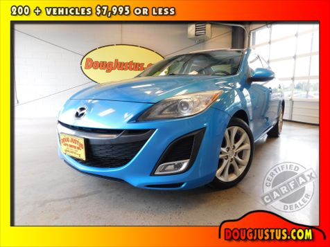 2010 Mazda Mazda3 s Grand Touring in Airport Motor Mile ( Metro Knoxville ), TN