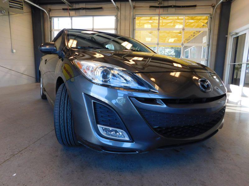 2010 Mazda Mazda3 s Grand Touring  city TN  Doug Justus Auto Center Inc  in Airport Motor Mile ( Metro Knoxville ), TN
