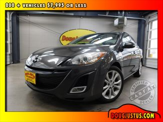 2010 Mazda Mazda3 s Sport in Airport Motor Mile ( Metro Knoxville ), TN 37777