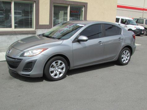2010 Mazda Mazda3 i Sport Sedan in , Utah