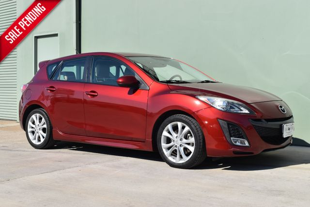 2010 Mazda Mazda3 s Grand Touring | Arlington, TX | Lone Star Auto Brokers, LLC-[ 4 ]