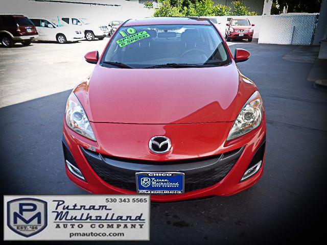 2010 Mazda Mazda3 s Sport Chico, CA 1