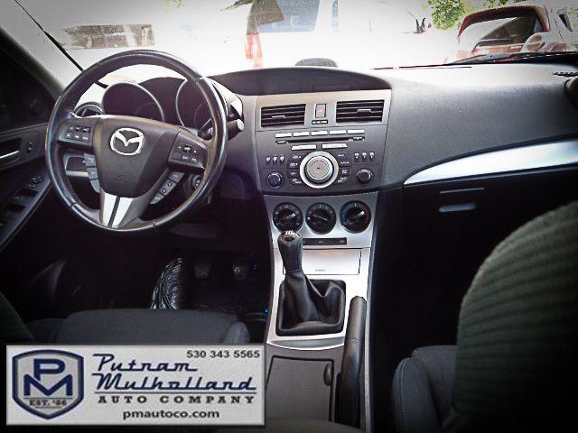 2010 Mazda Mazda3 s Sport Chico, CA 11