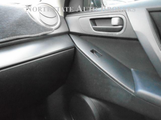 2010 Mazda 3i Sport Chico, CA 12