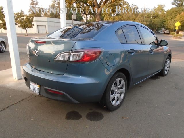 2010 Mazda 3i Sport Chico, CA 3
