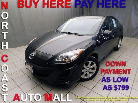 2010 Mazda Mazda3 i TouringAs low as $799 DOWN in Cleveland, Ohio