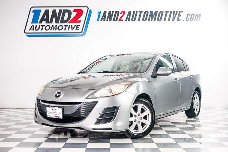 2010 Mazda Mazda3 i Touring in Dallas TX