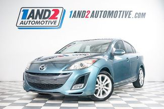 2010 Mazda Mazda3 s Sport in Dallas TX