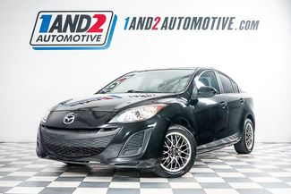 2010 Mazda Mazda3 i Sport in Dallas TX
