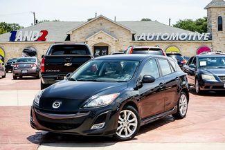 2010 Mazda Mazda3 in Dallas TX