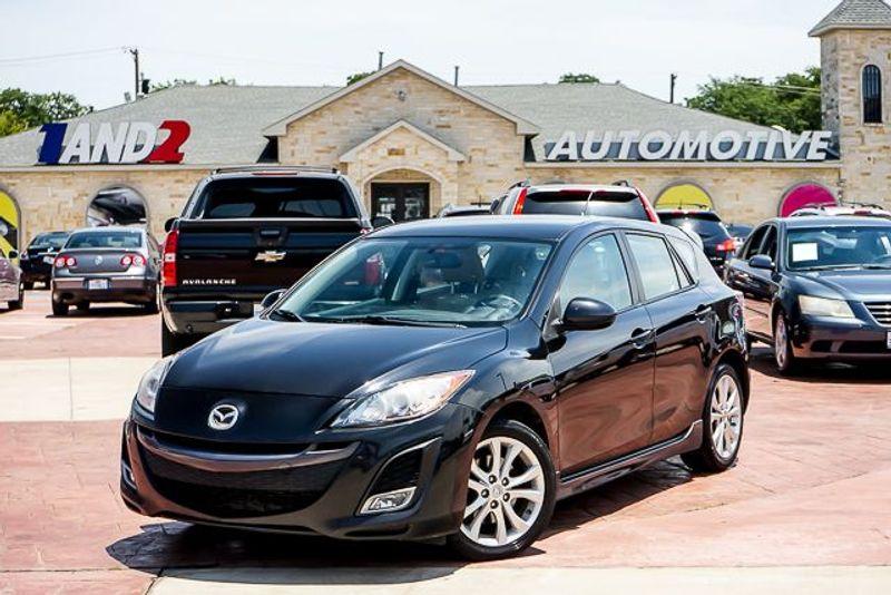 2010 Mazda Mazda3 s Sport in Dallas TX
