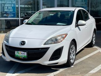 2010 Mazda Mazda3 i Sport in Dallas, TX 75237