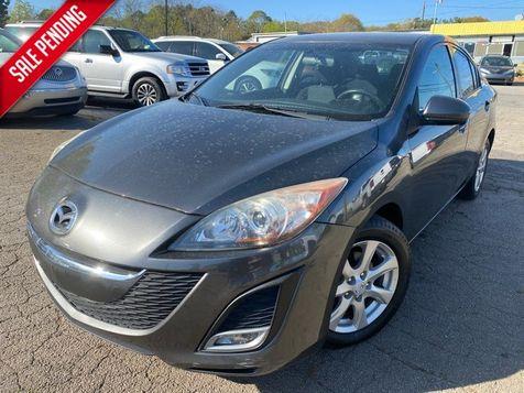 2010 Mazda Mazda3 i in Gainesville, GA