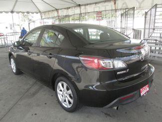 2010 Mazda Mazda3 i Touring Gardena, California 1
