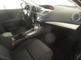 2010 Mazda Mazda3 i Touring Gardena, California 8