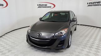 2010 Mazda Mazda3 i Touring in Garland, TX 75042