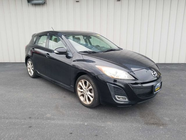 2010 Mazda Mazda3 s Sport in Harrisonburg, VA 22802
