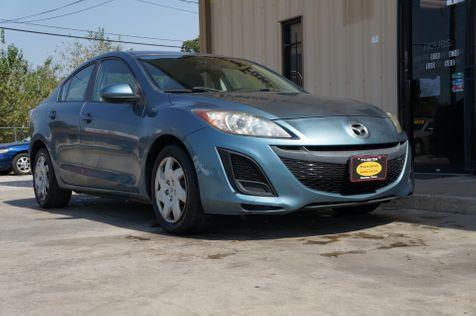 2010 Mazda Mazda3 i Sport | Houston, TX | Brown Family Auto Sales in Houston, TX
