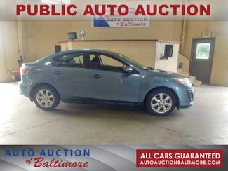 2010 Mazda Mazda3 i Touring | JOPPA, MD | Auto Auction of Baltimore  in Joppa MD