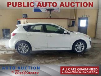 2010 Mazda Mazda3 s Sport | JOPPA, MD | Auto Auction of Baltimore  in Joppa MD