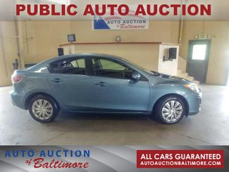 2010 Mazda Mazda3 i Sport | JOPPA, MD | Auto Auction of Baltimore  in Joppa MD
