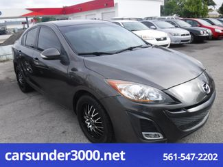2010 Mazda Mazda3 s Sport Lake Worth , Florida 1