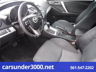 2010 Mazda Mazda3 s Sport Lake Worth , Florida 4