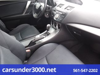 2010 Mazda Mazda3 s Sport Lake Worth , Florida 6