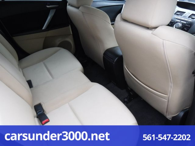 2010 Mazda Mazda3 s Sport Lake Worth , Florida 7